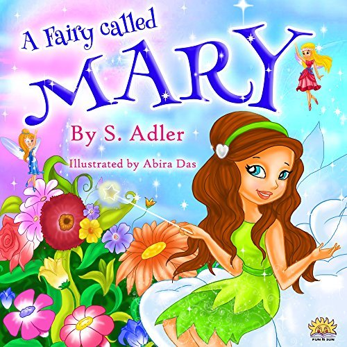 A Fairy Called Mary Sigal Adler