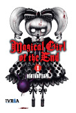 Magical Girl of The End, tomo 1 Kentaro Sato