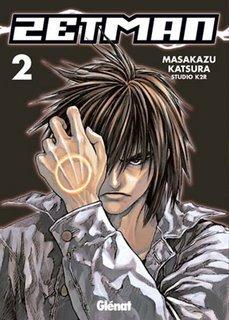 Zetman, tomo 2 (Zetman, #2) Masakazu Katsura