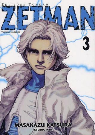 Zetman 3 (Zetman, #3) Masakazu Katsura