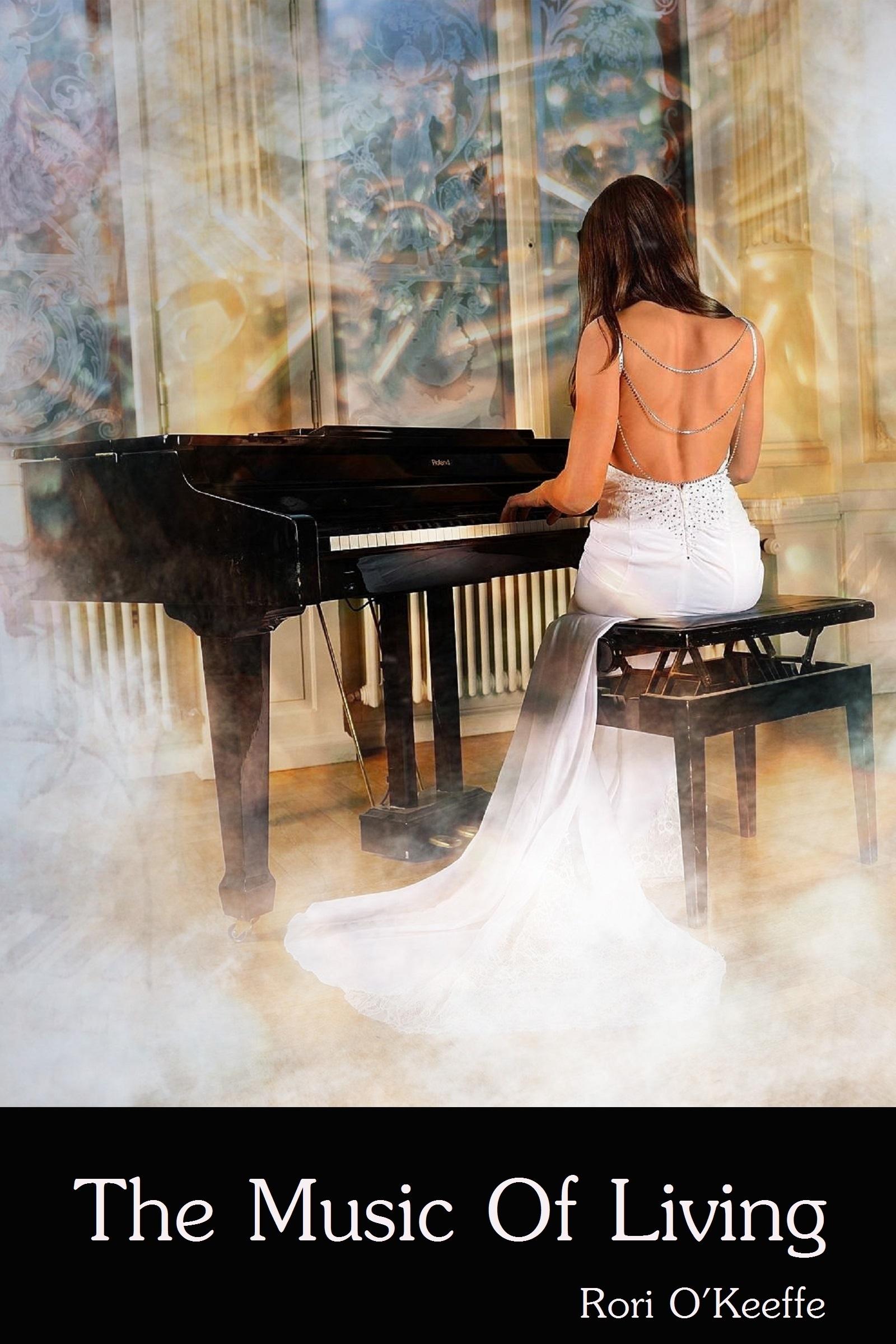 The Music Of Living Rori OKeeffe