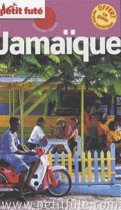 Jamaïque Dominique Auzias
