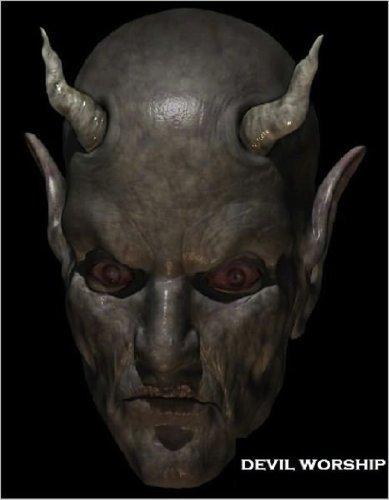 Devil Worship (Annotated)  by  Isya Joseph