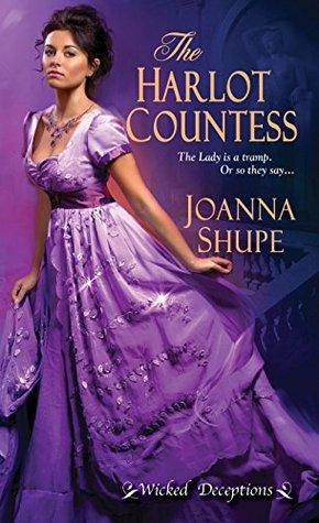 The Harlot Countess Joanna Shupe