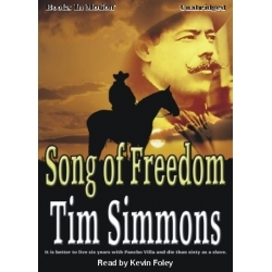 Song of Freedom  by  Tim Simmons