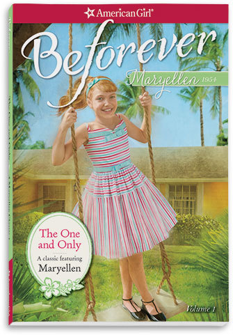 The One and Only: A Maryellen Classic 1 Valerie Tripp