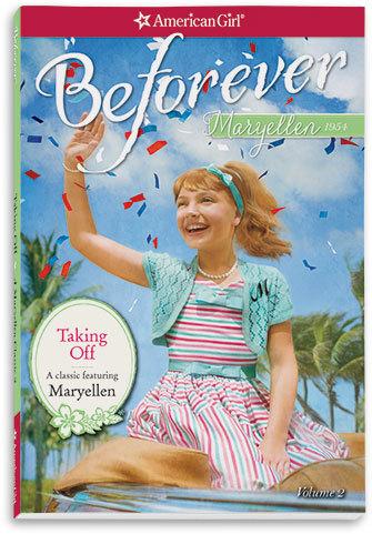Taking Off: A Maryellen Classic 2 Valerie Tripp