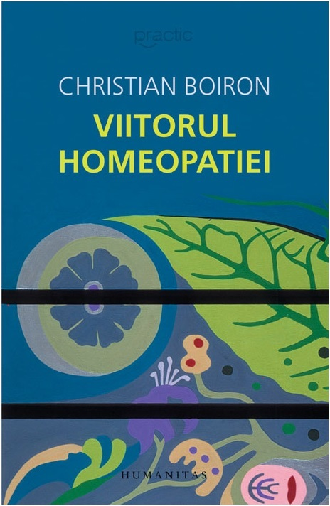 Viitorul homeopatiei Christian Boiron