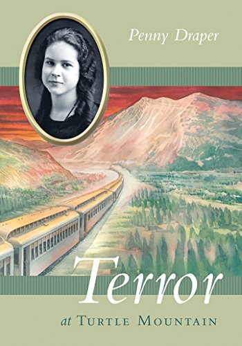 Terror at Turtle Mountain: Disaster Strikes! 2  by  Penny Draper