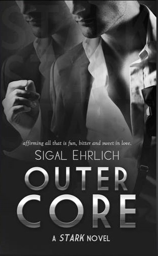 Outer Core (Stark, #3) Sigal Ehrlich