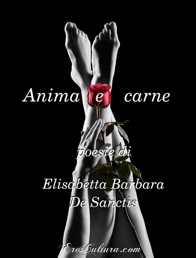 Anima e Carne Elisabetta Barbara De Sanctis
