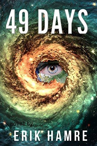 49 DAYS Erik Hamre