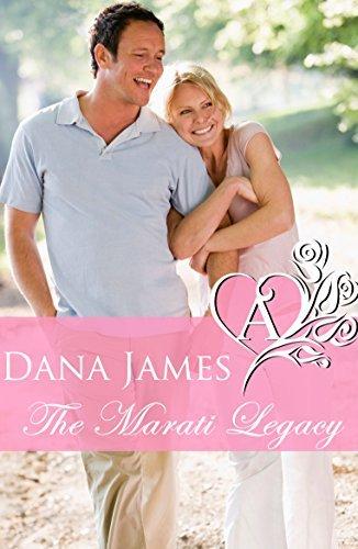 The Marati Legacy Dana James
