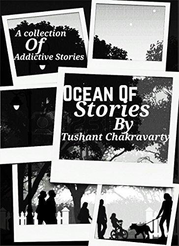 Ocean of Stories Tushant Chakravarty