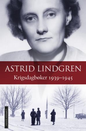 Krigsdagbøker 1939-1945  by  Astrid Lindgren