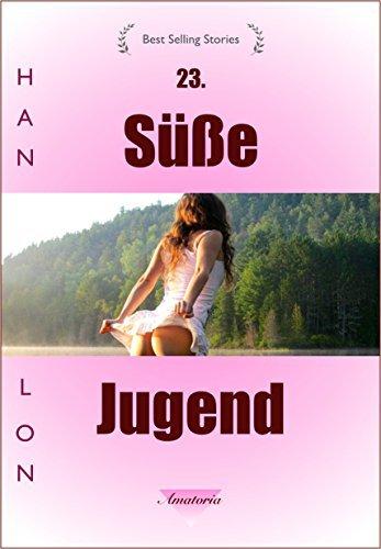 Süße Jugend  by  M.C. Hanlon