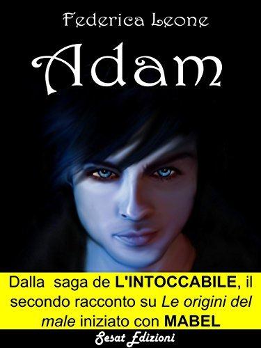 Adam  by  Federica Leone