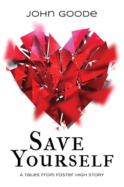 Save Yourself  by  John  Goode