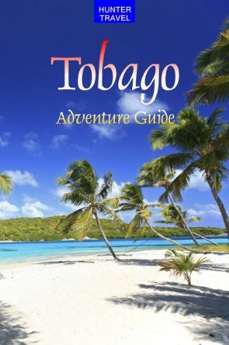 Tobago  by  Kathleen ODonnell