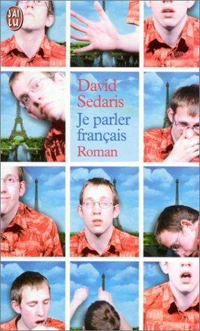 Je Parler Francais David Sedaris