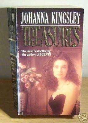 Treasures  by  Johanna Kingsley