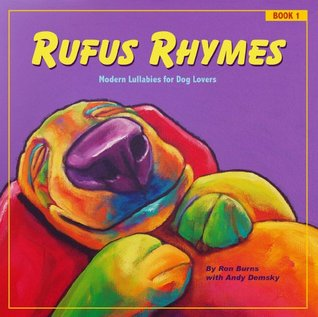 Rufus Rhymes  by  Ron Burns