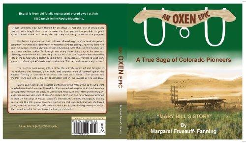 An OXEN Epic Margaret Frueauff-Fanning