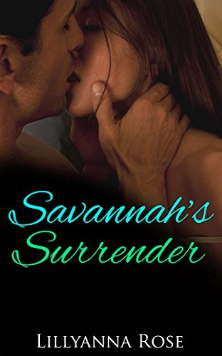 Savannahs Surrender Lillyanna Rose