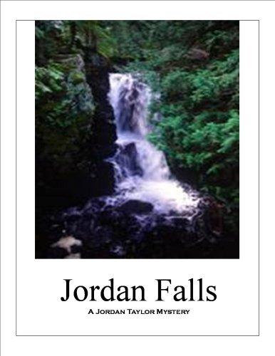 Jordan Falls (A Jordan Taylor Mystery)  by  L.D. Thornton