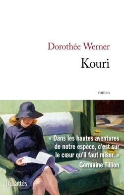 Kouri  by  Dorothée Werner