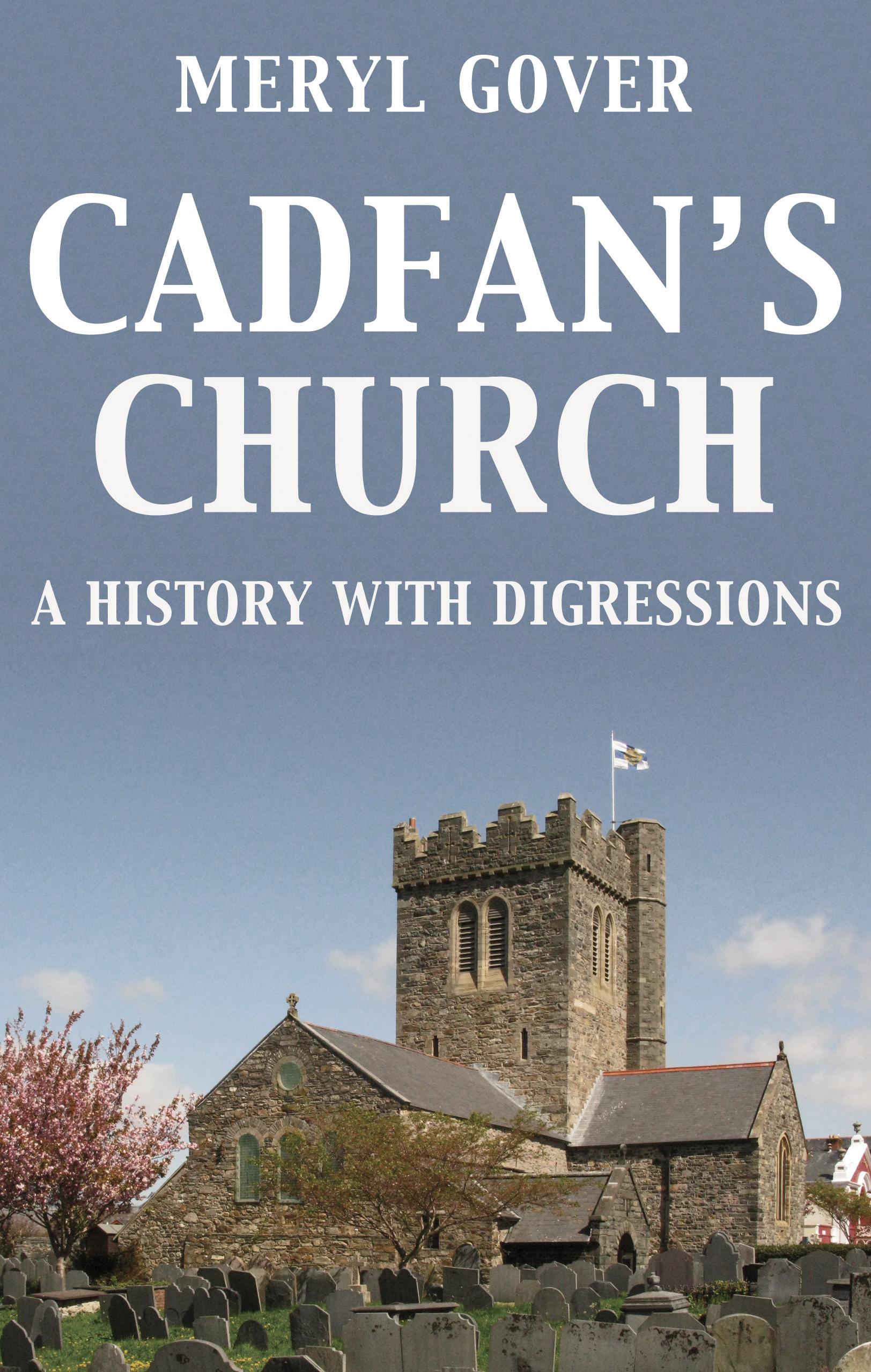 Cadfans Church Meryl Gover
