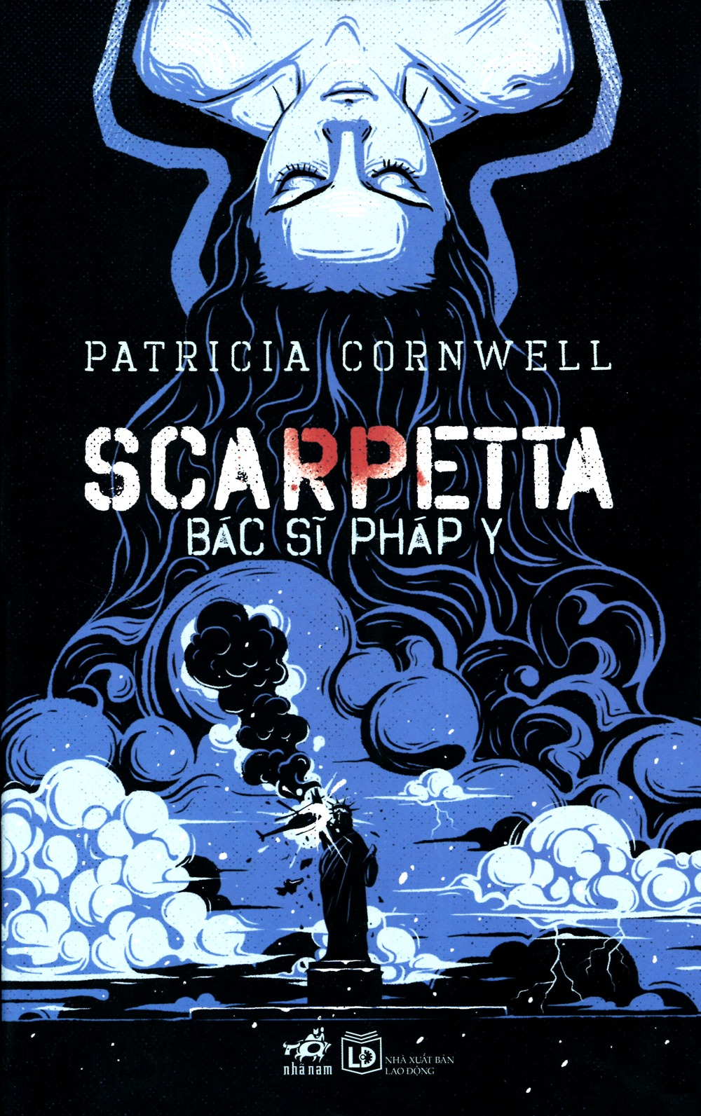 Scarpetta - Bác Sĩ Pháp Y (Kay Scarpetta, #7) Patricia Cornwell