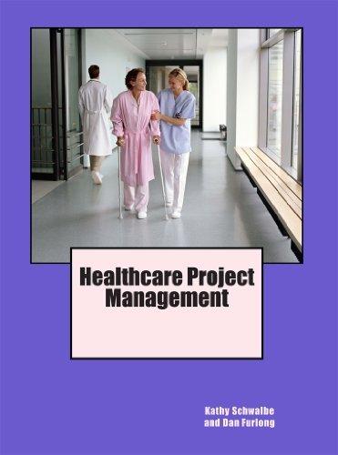 Healthcare Project Management  by  Dan Furlong
