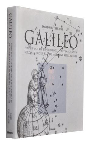 Galileo  by  David Whitehouse