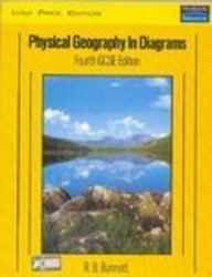 Physical Geography In Diagrams  by  R.B. Bunnett