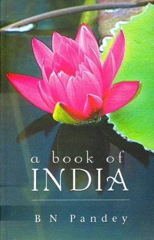 A Book of India  by  B. N. Pandey