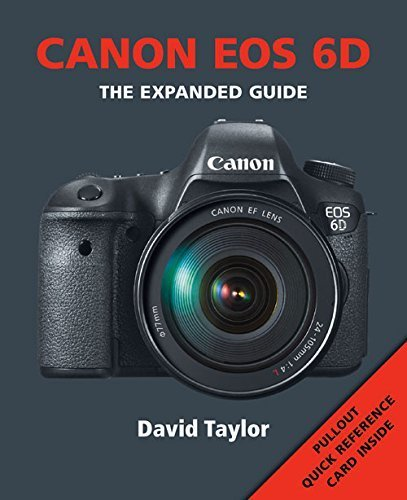 Canon EOS 6D  by  David Taylor