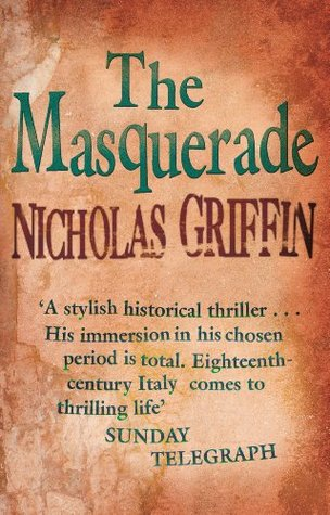 The Masquerade  by  Nicholas Griffin