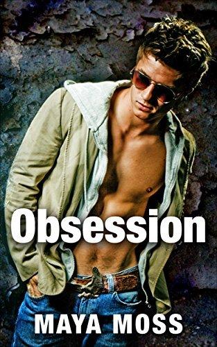Obsession Maya Moss