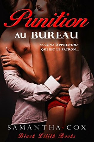 Punition Au Bureau Samantha Cox