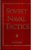 Soviet Naval Tactics  by  Milan Vego