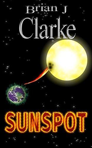 Sunspots  by  Brian J Clarke