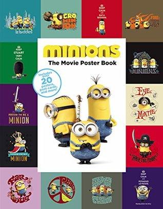 Minions: Big Boss Sticker Book  by  Universal