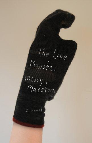 The Love Monster Marston Missy