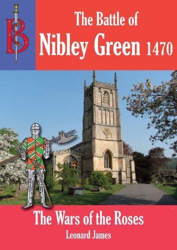 The Battle of Nibley Green Leonard James