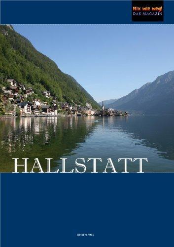 Hallstatt  by  Eveline Aigner