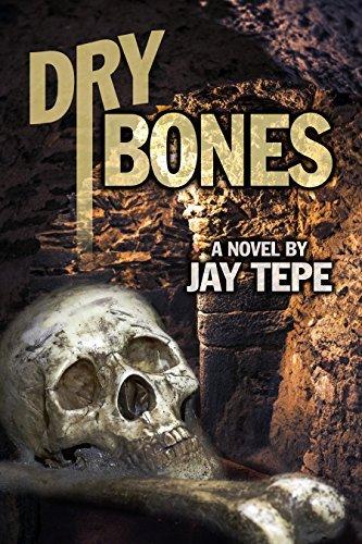 Dry Bones  by  Jay Tepe