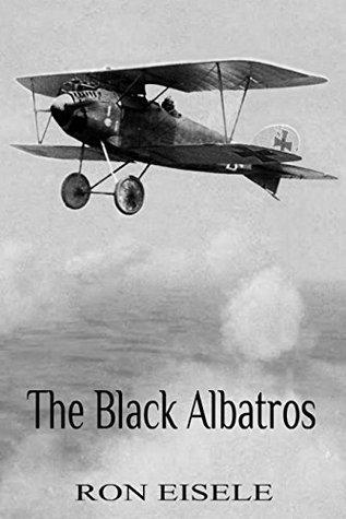 The Black Albatros Ron Eisele