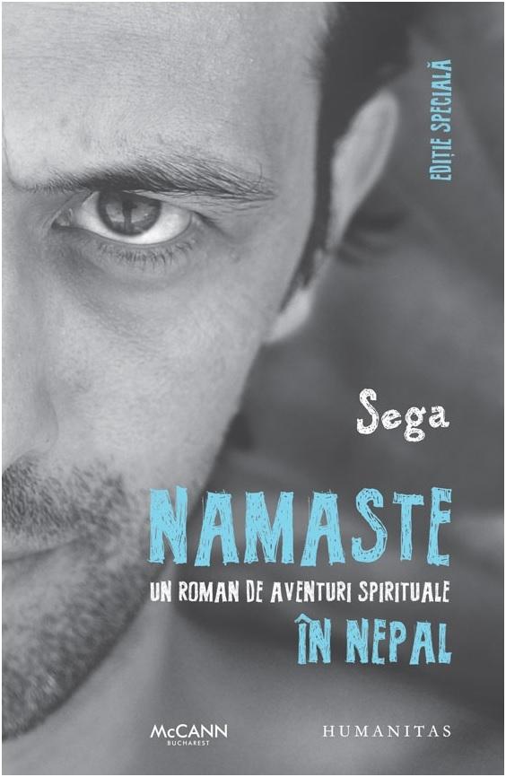 Namaste: un roman de aventuri spirituale în Nepal SEGA