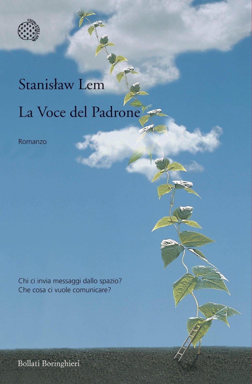 La Voce del Padrone Stanisław Lem